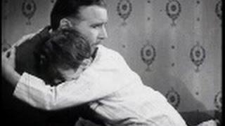 ❤1941 Wonderful DRAMA starring John Boles Classic Black and White Movie 'Road to Happiness' film TCM