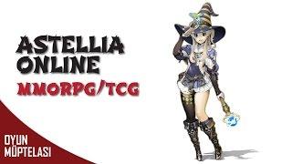Astellia Online - MMORPG/TCG (Nexon Kore)