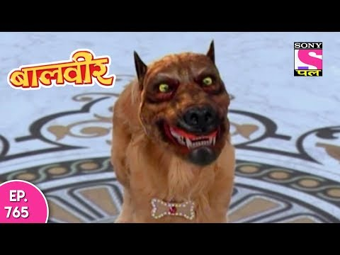 Baal Veer - बाल वीर - Episode 765 - 30th October, 2017