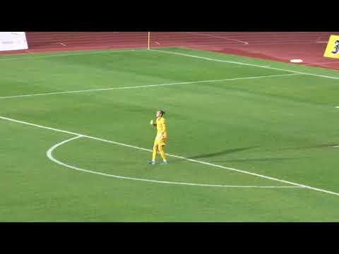Srbija - Francuska 0:2 | Kvalifikacije za Evropsko prvenstvo za žene (18.9.2020.)