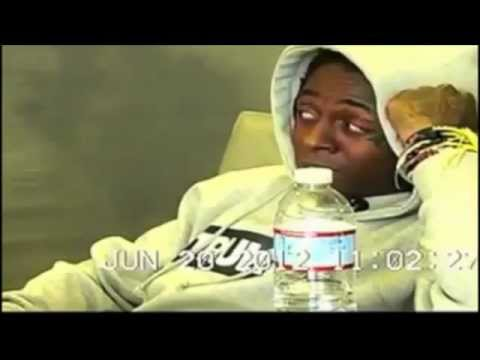 Lil Wayne's Hilarious Interview
