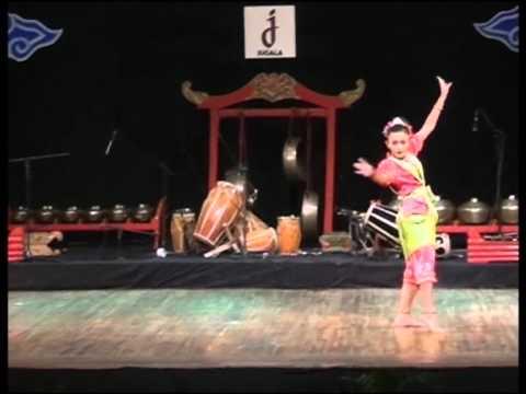 Pasang Giri Jaipongan Jugala Raya 2013 Diana Novita Sari video