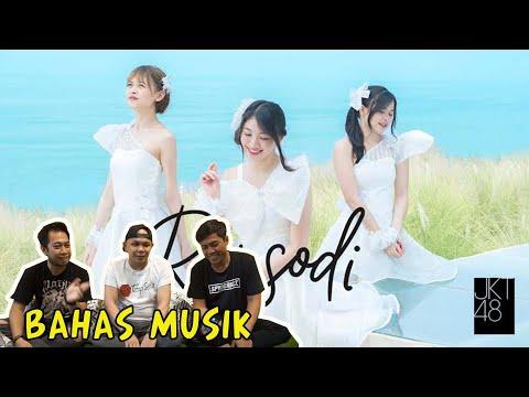 Download  JKT48 - RAPSODI BAHAS  Gratis, download lagu terbaru