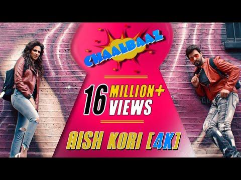 Aish Kori   Chaalbaaz   Shakib Khan   Subhasree   Latest Bengali Song 2018   Eskay Movies