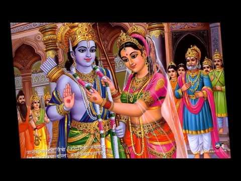 Ram Sita Swayamvar By Ashwani Kumar Bharti video