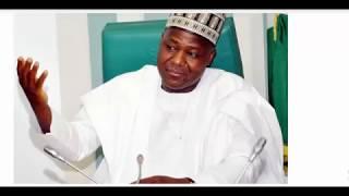 Nigeria's election: Dogara reveals what APC wants to do to INEC Chairman, Mahmood