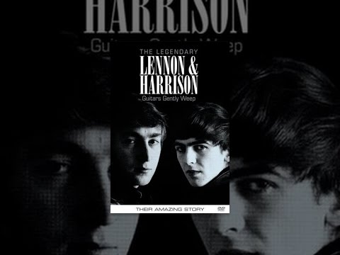 John Lennon & George Harrison - Guitar Gently Weeps