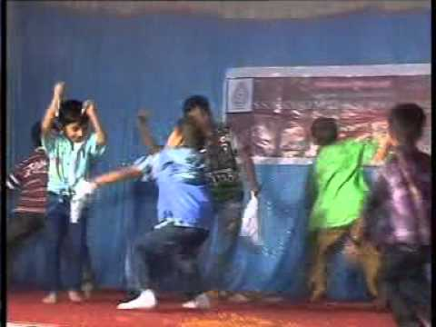 meet dance indapur ssnikam Gathering 2012 Tie Tie Fish.mpg