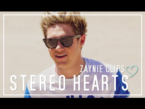Niall Horan | Stereo Hearts ♡ video