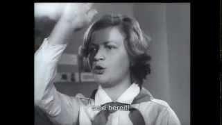 Ich bin ein junger Pionier der Sowjetunion