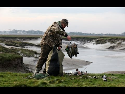 How to make a wildfowling Rig