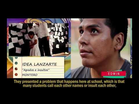 LanzArte Sub Inglés