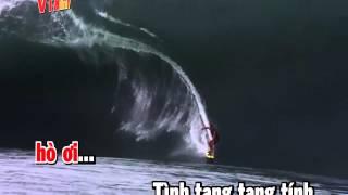 Ra Khơi Rock   Bé Quỳnh Chi Mỹ Hạnh - 0942587333 - Nhận dạy hát bài hát này