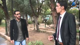 فيلم الخطيئة ولاية النعامة المشرية جزء 1