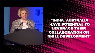 India  Australia have potential to