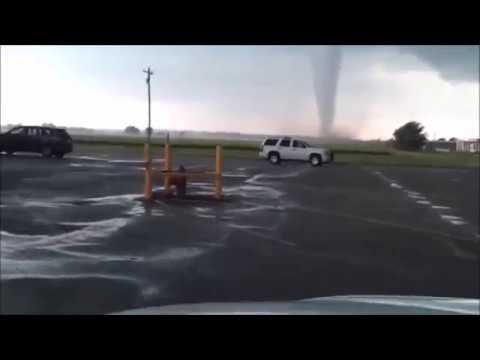 Scariest Tornado Compilation