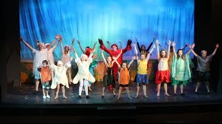 The Little Mermaid Jr.- Kids Coop Theatre