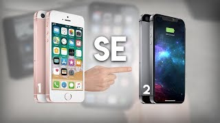 iPhone SE 2 - Released This Year?