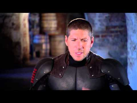 Ray Park's Official