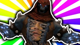 SMITE FUNNY MOMENTS MONTAGE! #4