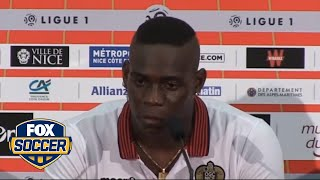 Mario Balotelli has ZERO TIME for silly questions | FOX SOCCER