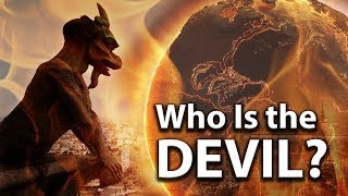 Who Is the Devil?