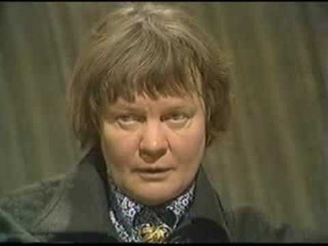 Iris Murdoch on Philosophy & Literature: Part 4