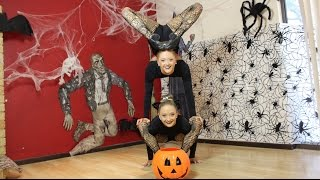 download lagu Acro Halloween Dance  Sam And Teagan gratis
