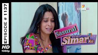 Sasural Simar Ka - 27th March 2015 - ?????? ???? ?? - Full Episode (HD)
