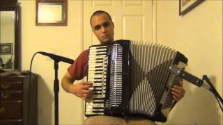 I Have The Joy Down In My Heart (accordion)