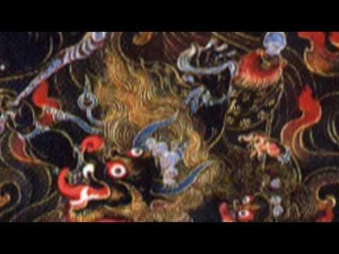 Mongol creation myth : How humans became mortal