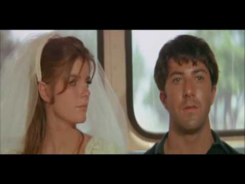 GREAT SCENE - The Graduate (finale)