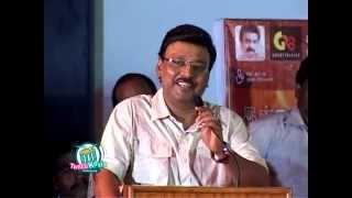 K Bhagyaraj Clever Speech @ Gugan Movie Audio Launch