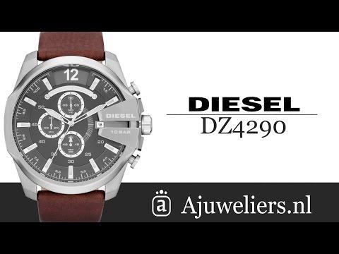 diesel master chief dz4290 купить женские ароматы