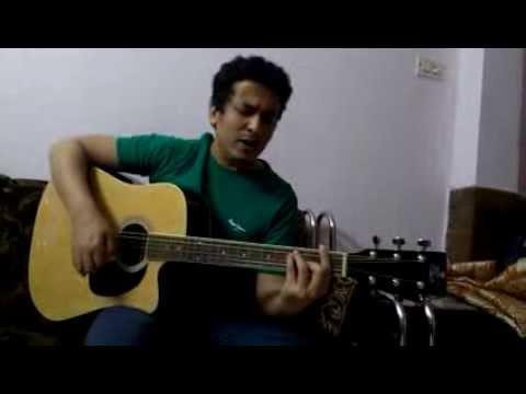 Kya Hua Tera Wada (Mohd. Rafi) Guitar Cover