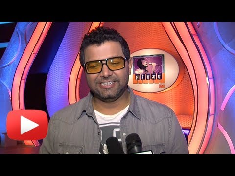 Marathi Sa Re Ga Ma Pa Judge - Avdhoot Gupte - Season 12!