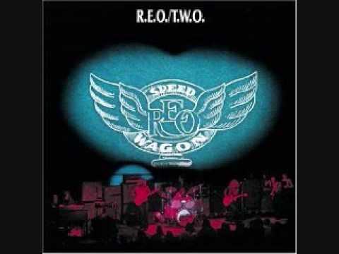 Reo Speedwagon - Little Queenie