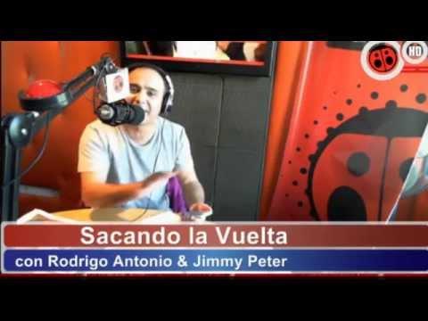Sacando la vuelta La historia del chalula (radio carolina)