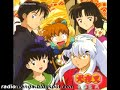 Inuyasha OST 2 de Hateful Battle