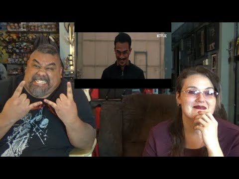 The Night Comes For Us #1 Full online Reaction streaming vf