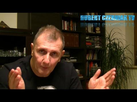 Hubert Czerniak TV #3 #Choroby Układu Pokarmowego #B17 #Włączamy Myślenie!