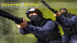 Counter Strike - Condition Zero (GUN GAME)