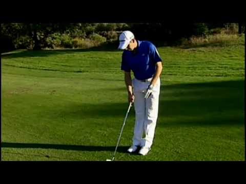 Sergio Garcia Iron Striking Tip Video
