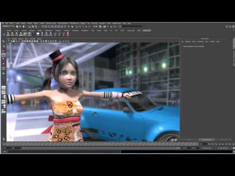 Autodesk Entertainment Creation Suite Ultimate Part 1