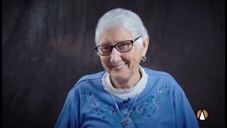 A Sister's Story: Sister Frances Madigan, OP