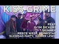 Grim Sickers, Mike Skinner & More Freestyle + Chat | KISS Grime with Rude Kid