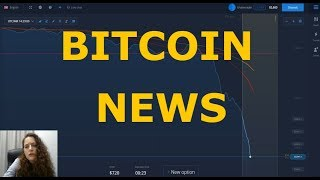 Binary Option - New Bitcoin Strategy