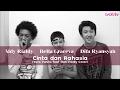 Aldy Rialdy, Bella Graceva & Difa Ryansyah-Cinta dan Rahasia (Yura Yunita&Glenn Fredly Cover)