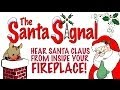 Frame from The Santa Signal - Quick Description