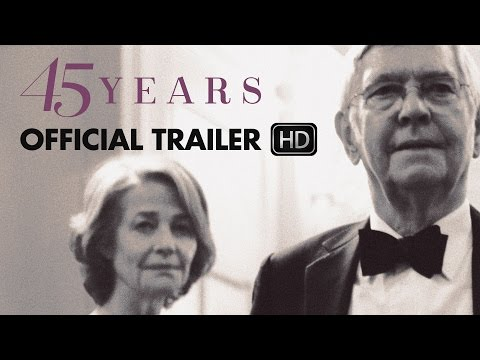 45 Years (2015) Watch Online - Full Movie Free